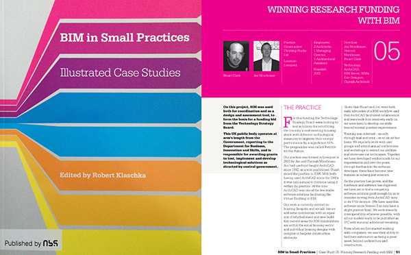 bim in small practices illustrated case studies pdf