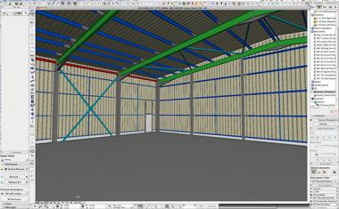 ArchiCAD screenshot